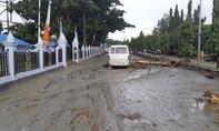 Lũ quét kinh hoàng ở Indonesia, ít nhất 70 người thiệt mạng