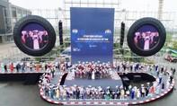 Chiến dịch toàn cầu vì  An toàn giao thông đến Việt Nam