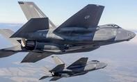 Singapore mua tiêm kích F-35 làm 'xương sống' cho không quân