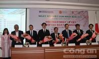 Nhật Bản tài trợ cho sinh viên Đà Nẵng 12 tỷ đồng