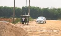 """Thủ đoạn mới của """"cát tặc"""" trên sông ở Quảng Trị"""