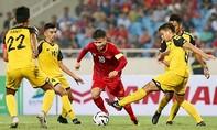 Clip diễn biến trận Việt Nam thắng Brunei 6-0
