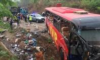 Ít nhất 60 người chết do tài xế xe buýt ngủ gục