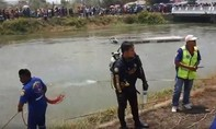 Xác định danh tính 5 người Việt tử vong trong tai nạn ở Thái Lan