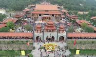 """Yêu cầu chấm dứt việc """"thỉnh vong, cúng oan gia trái chủ"""" tại chùa Ba Vàng"""