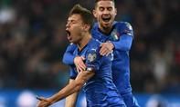 Vòng loại Euro 2020: Italy giành 3 điểm ngày ra quân