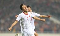 Clip trận Việt Nam đánh bại Indonesia ở giây cuối cùng