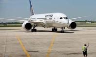 Máy bay của Boeing hạ cánh khẩn cấp vì khói xuất hiện ở buồng lái