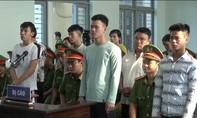 Xét xử phúc thẩm các đối tượng gây rối tại Bình Thuận
