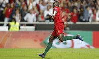 Ronaldo chấn thương, Bồ Đào Nha hòa may mắn