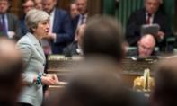 Các nghị sĩ Anh kiểm soát tiến trình Brexit từ tay thủ tướng
