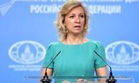 Nga yêu cầu truyền thông Mỹ xin lỗi về cáo buộc can thiệp bầu cử