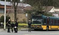 Xả súng tại trạm tàu điện ở Seattle, ít nhất 2 người thiệt mạng