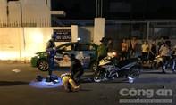Xe taxi ở Sài Gòn từ chối chở người bị tai nạn đi cấp cứu?