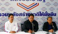 Uỷ ban bầu cử Thái Lan: Đảng ủng hộ quân đội chiến thắng
