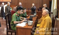 Hỗ trợ cấp căn cước công dân miễn phí đến tu sĩ Phật giáo