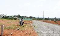 Chủ tịch và Phó chủ tịch TP.Pleiku bị kỷ luật vì để phân lô, bán nền bừa bãi