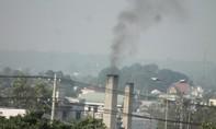 Ô nhiễm không khí do bụi mịn: Tử thần giấu mặt