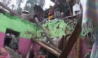 Ấn Độ - Pakistan đấu pháo tại Kashmir, 7 người thiệt mạng
