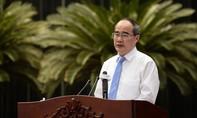 Hội nghị Thành ủy TP.HCM: Bàn về nhân sự nhiệm kỳ tới và nhiều nội dung quan trọng