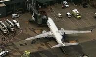 Boeing 737 lại gặp sự cố hạ cánh khẩn ở Mỹ, 7 hành khách nhập viện