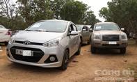 Bộ Công an đột kích sòng bạc cực lớn, tạm giữ 130 đối tượng, hơn 60 ô tô