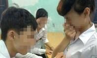 """Sẽ xử nghiêm thầy giáo bị tố sờ vùng """"nhạy cảm"""" nhiều học sinh"""