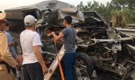 """Bác sĩ và cán bộ Cảnh sát cơ động tử nạn trên chuyến xe """"tử thần"""""""