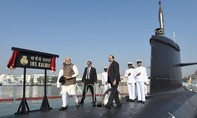 Pakistan tuyên bố chặn tàu ngầm Ấn Độ xâm nhập lãnh hải