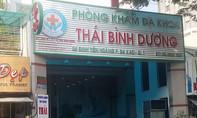 Quảng cáo 'quá lố', nhiều phòng khám ở Sài Gòn bị phạt