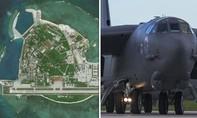 Mỹ điều máy bay ném bom B-52 bay gần Biển Đông