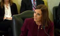 Nữ thượng nghị sĩ Mỹ tố từng bị nhân viên không lực cưỡng hiếp