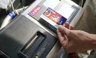 TPHCM thí điểm thanh toán điện tử trên xe buýt