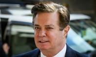 Cựu giám đốc chiến dịch tranh cử của Trump lãnh 47 tháng tù