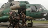 Hướng gió thay đổi, 30 lính cứu hỏa Trung Quốc thiệt mạng khi dập cháy rừng
