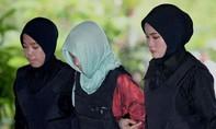 Toà chuyển tội danh, Đoàn Thị Hương bị tuyên 3 năm 4 tháng tù