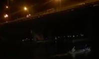 Người phụ nữ để lại đôi dép, nhảy xuống sông Đồng Nai