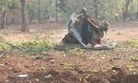 Đoàn xe vận động bầu cử ở Ấn Độ bị đánh bom, 5 người chết