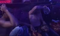 Phát hiện 13 dân chơi sử dụng ma túy trong quán karaoke