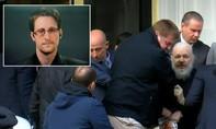"""Cựu điệp viên CIA: """"Bắt ông trùm WikiLeaks là ngày đen tối của báo chí"""""""