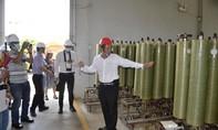 Xây dựng nhà máy lọc nước miễn phí cho người dân quanh vùng
