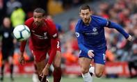 Đánh bại Chelsea, Liverpool giành lợi thế trong cuộc đua chức vô địch