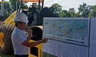 Cao tốc Trung Lương – Mỹ Thuận sẽ thông xe vào cuối năm 2020