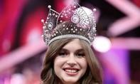 Chiêm ngưỡng vẻ đẹp quý phái của Hoa hậu Nga 2019