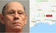 """""""Yêu râu xanh"""" 71 tuổi bị cáo buộc thực hiện 100 vụ hiếp dâm trẻ em"""