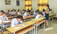 Bộ Công an trả 25 thí sinh Sơn La gian lận điểm về địa phương