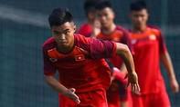 Danh sách Đội U18 Việt Nam dự Giải U18 Quốc tế