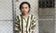 """Nữ sinh viên dược """"kinh doanh """" ma túy ở Sài Gòn"""
