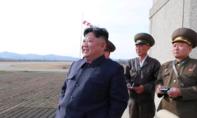 Triều Tiên bất ngờ thử vũ khí dẫn đường chiến thuật mới