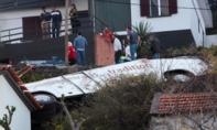 Lật xe chở khách du lịch ở Bồ Đào Nha, ít nhất 29 người chết